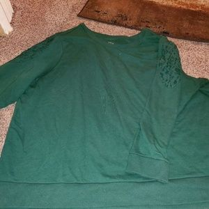 4x sweater